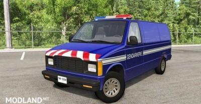 Gavril H-Series Police Nationale V 1.4 [0.8.0]